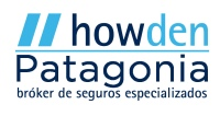 Howden Patagonia Logo