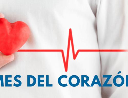 Las enfermedades cardiovasculares son la principal causa de defunción en todo el mundo